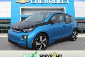 Used Bmw I3 For Sale In Greenville Sc Edmunds