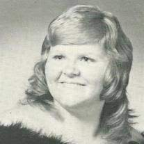 Janie Rene Riggs Obituary - Visitation & Funeral Information