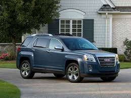 gmc terrain 2015 redesign. 2015 gmc terrain premieres 4g connectivity for pro grade brand autobytelcom gmc redesign a