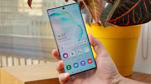 Samsung Galaxy Note 10'u TV'ye Bağlamak - Akıllı Telefon