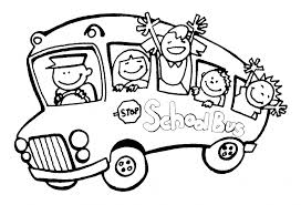 Small Picture Printable 29 Preschool Coloring Pages School 8076 Back To School