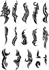 20 карточек в коллекции тату абстракция пользователя Ir
