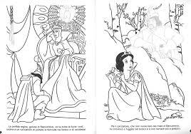 Sfoglia 20 Disegni Da Colorare Biancaneve Walt Disney Aestelzer