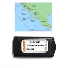 Details About Garmin Bluechart California Mexico Mus021r Data Card Marine Chart 010 C0035 00