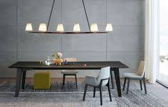 discover all the information about the contemporary dining table solid wood mdf metal howard poliform and find where you can it