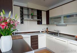 cleaning kitchen cabinet doors. Wonderful Cabinet Kitchen Cabinets Made Of Laminate Are Typically Easier To Clean Than  Hardwood Cabinets In Cleaning Cabinet Doors A