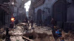 Dying Light Amazon Uk Drop Everything Youre Doing And Watch This Dying Light 2 E3