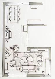Interieur Advies Deel 1 Schetsen Design Interieurschets
