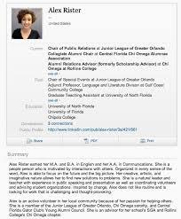 Linkedin Resume Custom Linkedin Url On Resume