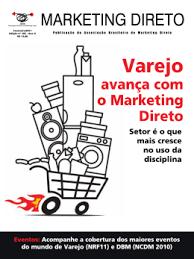 Resultado de imagem para 1952 - Primeiros passos do marketing directo