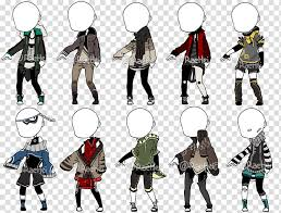 ilration 3d y anime anese futuristic extravagant latex skirt clothing headphones with microphone ic cosplay hero cartoon ics