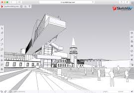 import floorplan into sketchup inspirational sketchup pro new in 2017 sketchup sketchup of import floorplan into