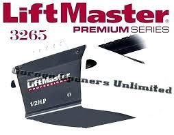 liftmaster 1 2 hp garage door opener professional 1 2 hp professional 1 2 hp garage