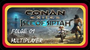 Named t4 thralls list for conan exiles. Conan Exiles Isle Of Siptah Multiplayer 01 Youtube