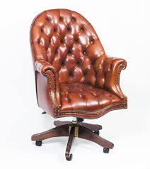 office chair genuine leather white. Full Size Of Chair:leather Desk Chairs Leather Chair English Hand Made Directors Office Genuine White