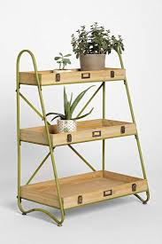 Showy Easy Pieces Stepladder Plant Stands Gardenista Images About Plant  Stands On Planters Coffee in 3