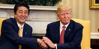 اليابان - شينزو آبي يلغي زيارته لطهران !!