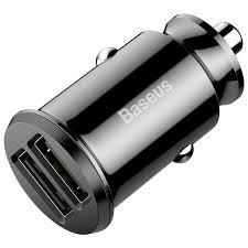 Автомобильное зарядное устройство Baseus Small ... - ROZETKA