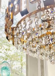 Strahlendes Wunderschönes Licht Chandelier Vintagelight