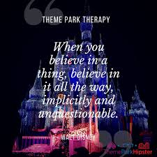 Disney World Quotes Adorable 48 Walt Disney Quotes To Live By ThemeParkHipster