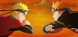 Top 5 Naruto Battles | Daily Anime Art