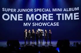 Super Junior Dominates Itunes Charts In 26 Countries