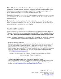 mla format research paper example success mla format essays fort worth how to write an essay using mla format