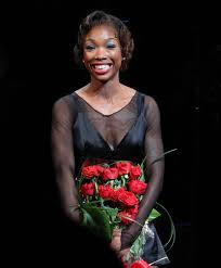Brandy Makes Her Broadway Debut as Roxie Hart in Chicago ...