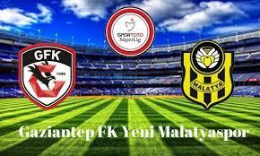 Gaziantep FK 2– 2 Yeni Malatyaspor Maç Özeti ve Golleri - TV Gündemi