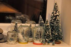 Decorated Jam Jars For Christmas Bradshaw Sons A Homemade Christmas 16