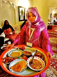 the world of emirati cuisine and culture a photo essay we
