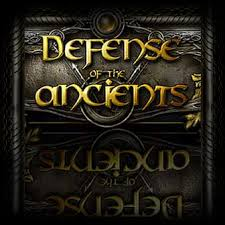professional gamers one of the famous game in the world defence