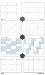 Subway Tile Patterns Backsplash Best 48 Strikingly Design Ideas Subway Tile Patterns Backsplash