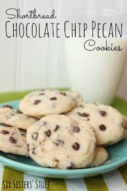 Six Sisters Cookies 30 Best Slice And Bake Cookies Images On Pinterest