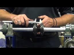 Videos Matching Fenner Tyre Coupling Flex Installation