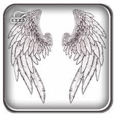 Tattoo Wings Aplikace Na Google Play