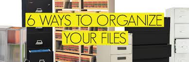 ways to organize office. BLOG-ways-to-file Ways To Organize Office 0