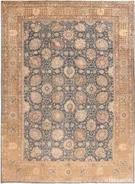 room size antique vase design persian tabriz rug 49653 by nazmiyal