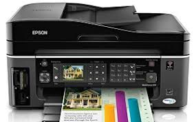 Until unless you suggested connecting the usb cable to the computer, please don't connect it. Epson Workforce 610 Drivers Downloads For Windows 10 8 7