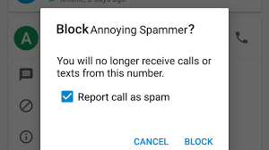 In Nougat How Spam Android Annoying Calls Block Texts To And wq0UfaFw