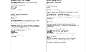 Job References Sample Putting On Resume Reference Template For List ...