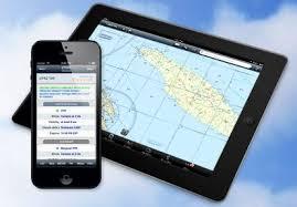 Canadian Vfr Charts And Ipad Avionics Blog Avionics To