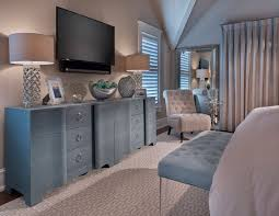 bedroom with tv. Bedroom TV Ideas. With Above Dresser. How To Place In Tv P