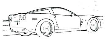 Car Coloring Page Image Gallery Of Lovable Race Car Coloring Pages