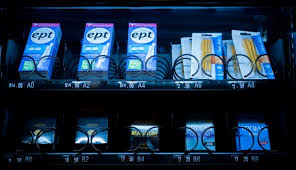 Affordable Care Act Vending Machines Interesting Erin Nguyen UCLA Should Make Available A Variety Of Inclusive