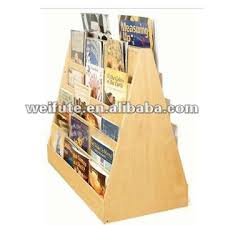 Wooden Greeting Card Display Stand Beauteous Wood Greeting Card Display Rackstand Buy Greeting Card Display