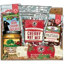 sweet savory gift box