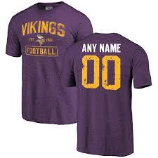 Minnesota For Jerseys Vikings Throwback Sale