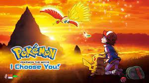 Pokemon Movie 20 I Choose You Hindi Subbed Download HD