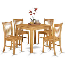 Four Dining Room Chairs Awesome Inspiration Ideas